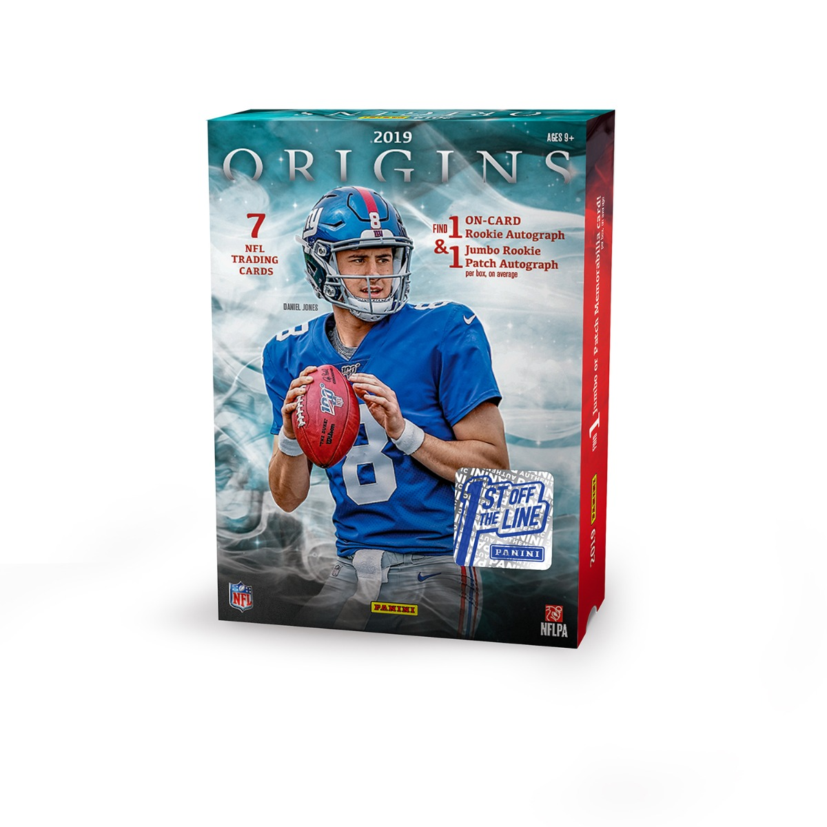 1st Off The Line 2019 Panini Origins Nfl Trading Cards