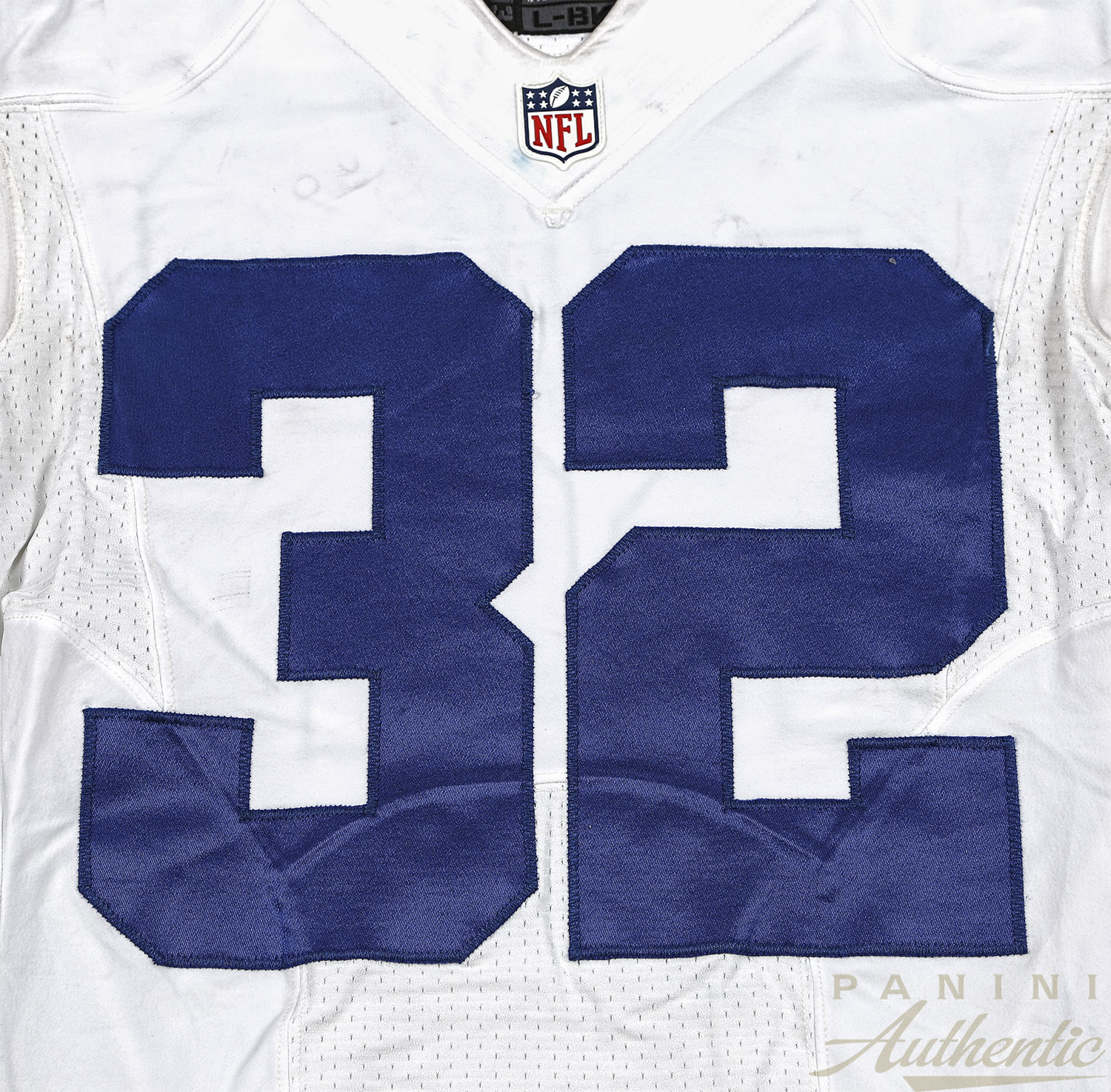 new concept 10ecc 718ff Orlando Scandrick Game Worn Dallas Cowboys Jersey From 10/19 ...