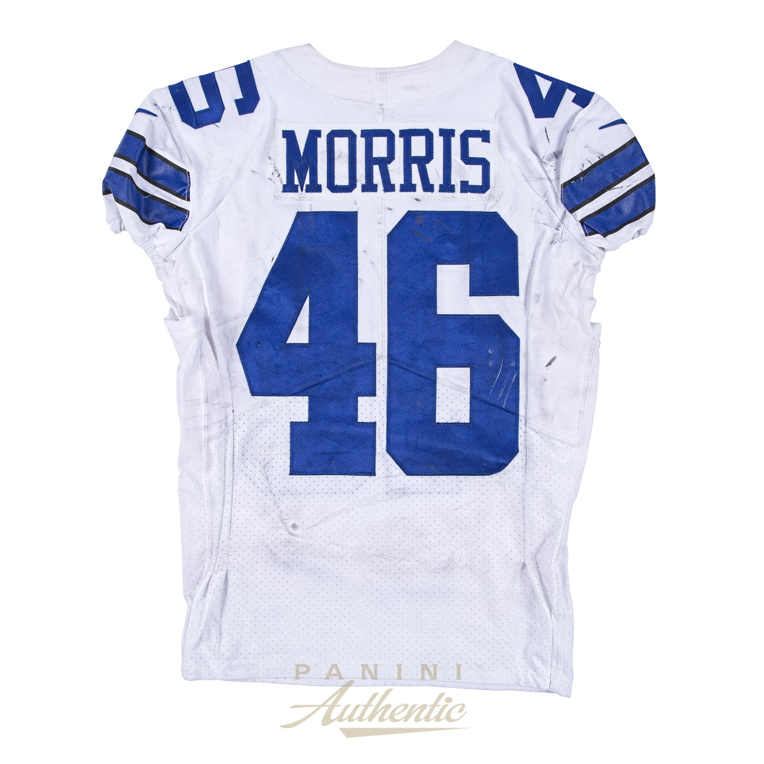 new style 7c984 90726 Alfred Morris Game Worn Dallas Cowboys Jersey From 11/19 ...