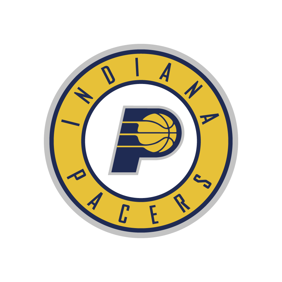 Indiana Pacers 12-Card Playoff Team Set – 2018-19 NBA